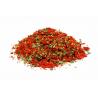 Pomidor-czosnek-bazylia