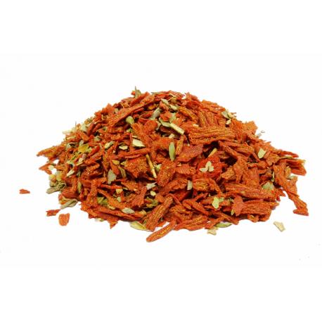 Pomidor-Oregano-Chilli